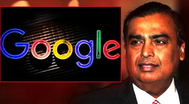 jio google inmarathi