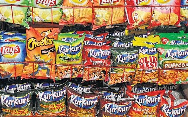 kurkure chips inmarathi
