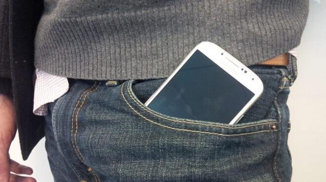 mobiles in pocket inmarathi