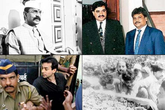 mumbai gangster inmarathi