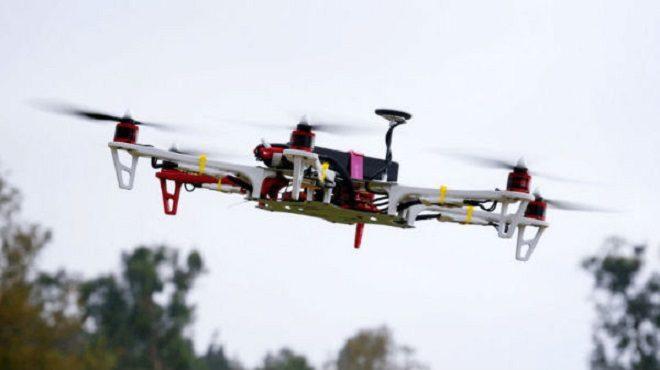 n prathap drone inmarathi3