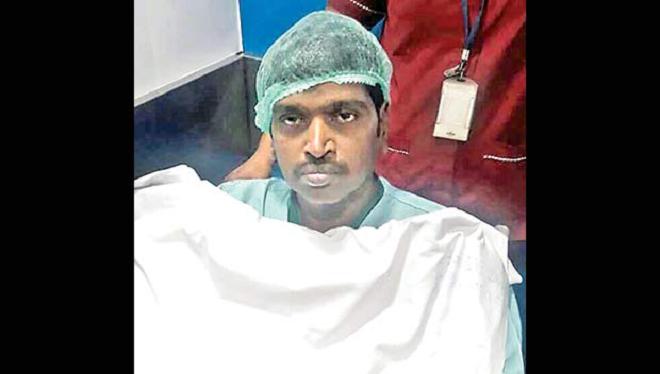 nagendran inmarathi