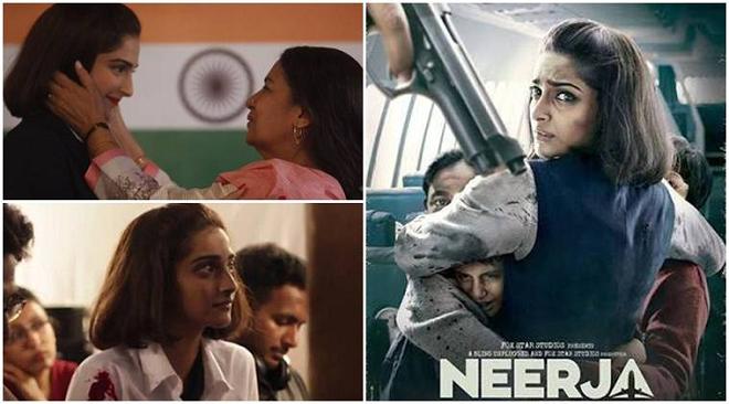 neerja movie inmarathi
