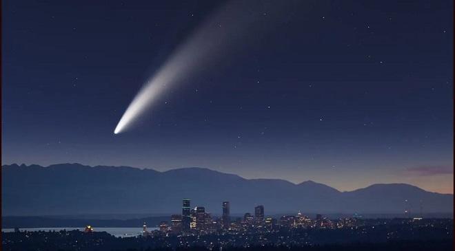 neowise comet inmarathi2