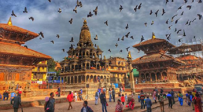nepal tourism inmarathi