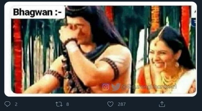 owaisi troll tweet inmarathi 13