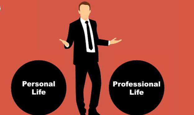 personal professional life inmarathi