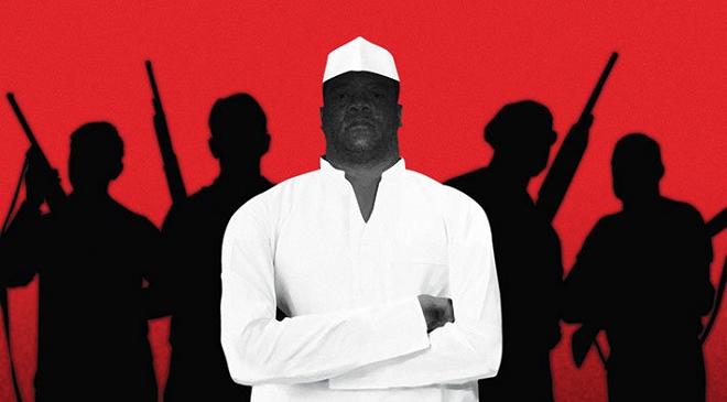 politics and criminals inmarathi