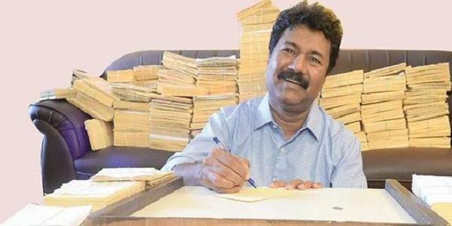 post card man inmarathi