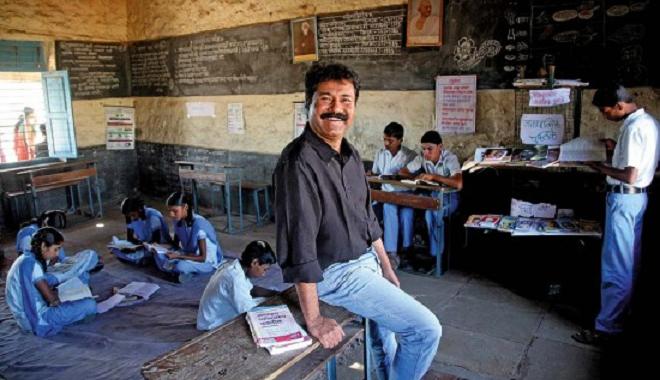 pradeep lokhande school inmarathi
