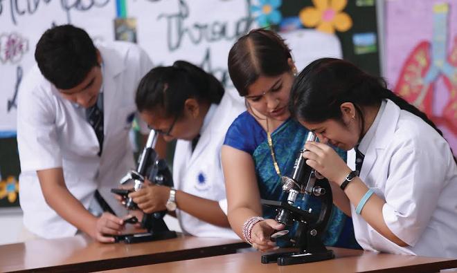 science inmarathi