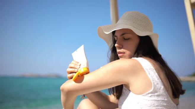 sunscreen inmarathi
