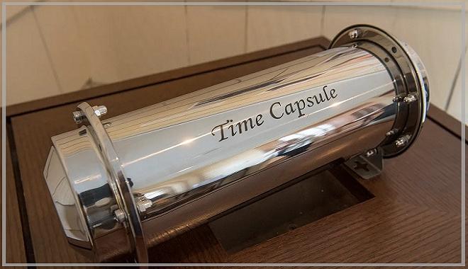 time capsule inmarathi