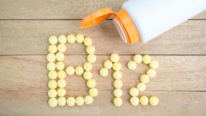 vitamin b12 inmarathi