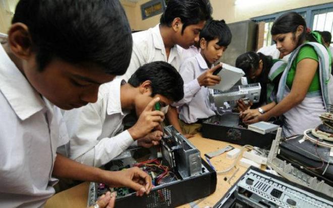 vocational courses inmarathi