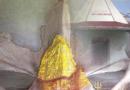 गुजरातच्या एका मंदिरात होतीये चक्क व्हेल माश्याच्या सांगाड्याची पूजा! वाचा या मागची प्राचीन आख्यायिका!