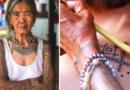 """टॅटू ही """"तरुणांची"""" गोष्ट वाटते? वाचा जगप्रसिद्ध असणाऱ्या १०३ वर्षीय टॅटू आर्टिस्टची जबरदस्त कहाणी!"""