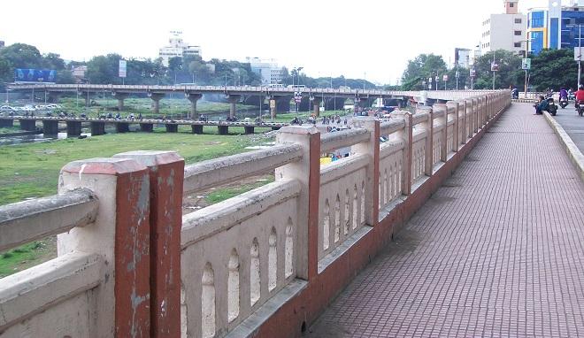 z bridge pune inmarathi