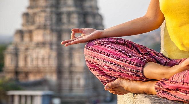 Meditation InMarathi
