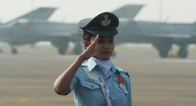 air force inmarathi