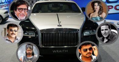 cars inamarathi