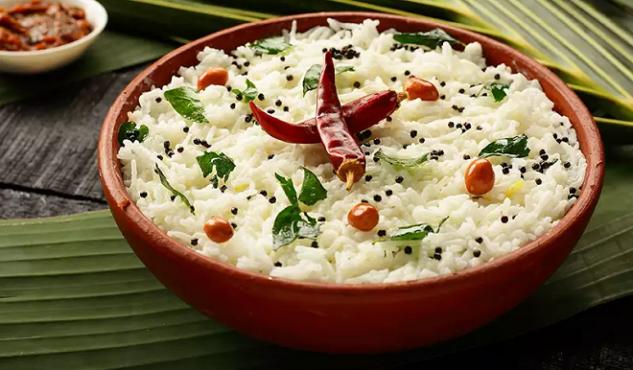 curd rice inmarathi