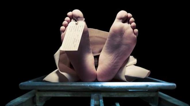 dead body inmarathi