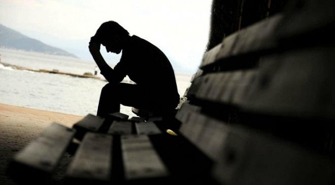 depression inmarathi