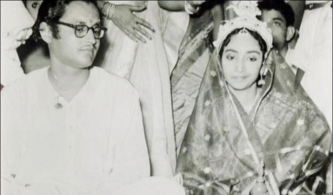 guru dutt marriage inmarathi