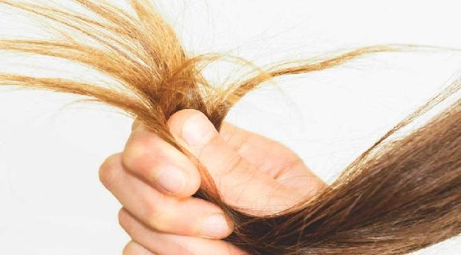 hair problem inmarathi