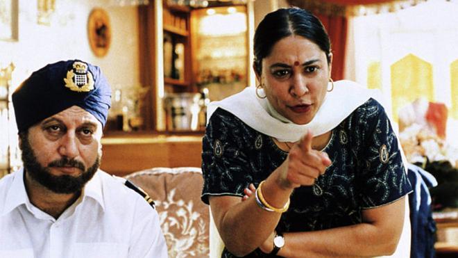indian parents inmarathi