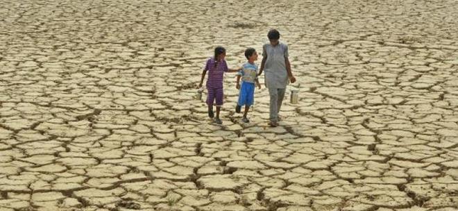 latur drought inmarathi