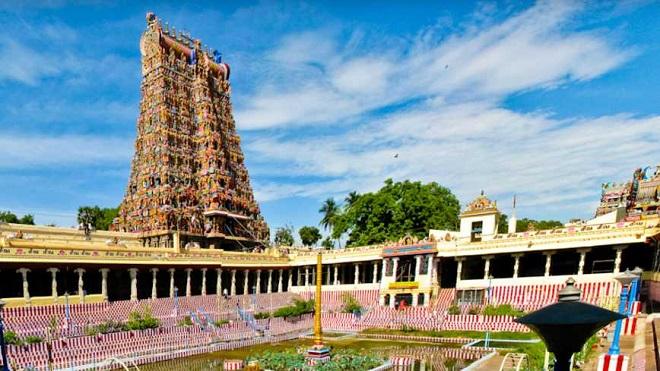 madurai temple inmarathi