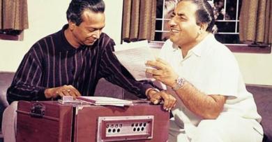 naushaad inmarathi