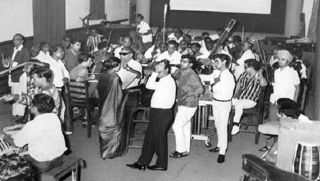 old music inmarathhi