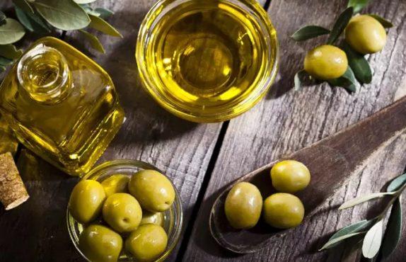 olive oil inmarathi