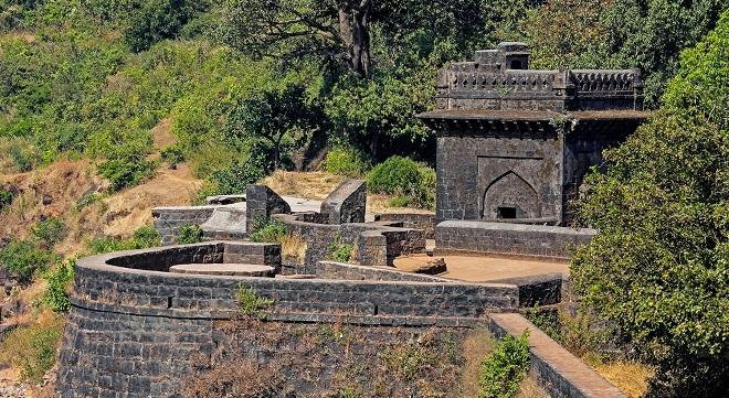 panhala fort inmarathi