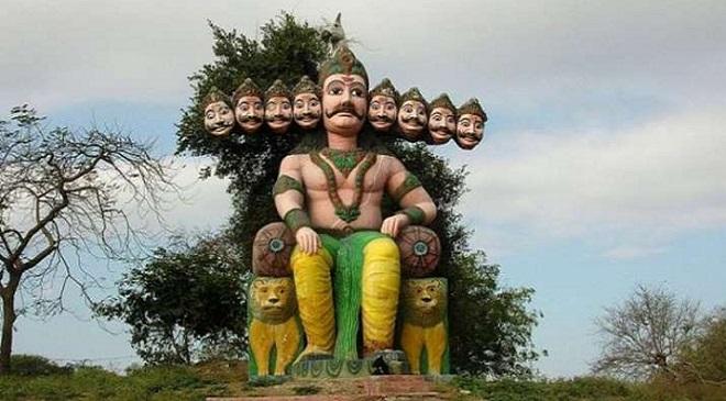ravan temples india inmarathi3