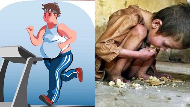 rich poor inmarathi