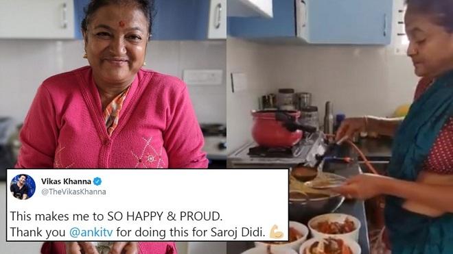 saroj didi banglore inmarathi3