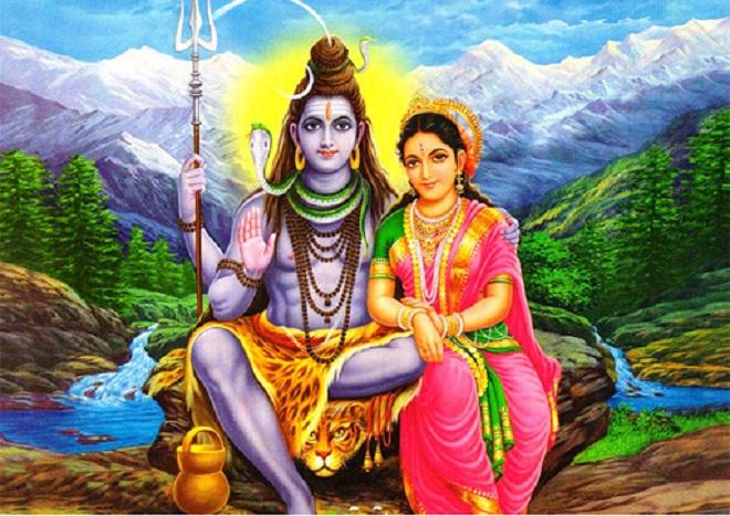 shankar parvati inmarathi