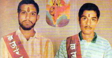 sharad and ram 2 inmarathi