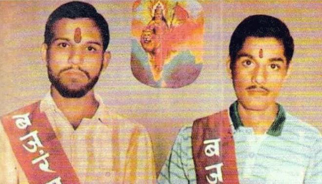 sharad and ram kumar kothari inmarathi