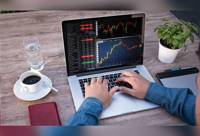 share market on click inmarathi