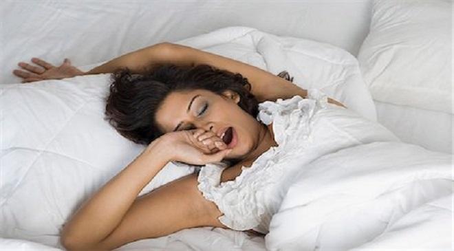 sleep inmarathi
