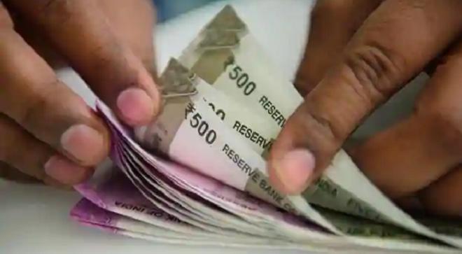think financially inmarathi