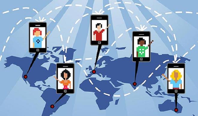 virtual friendship inmarathi
