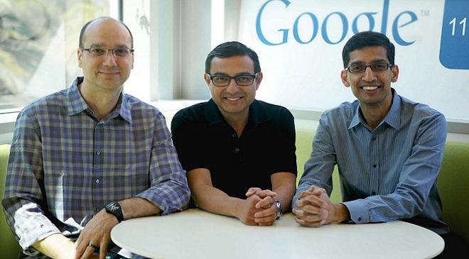 Android Team InMarathi