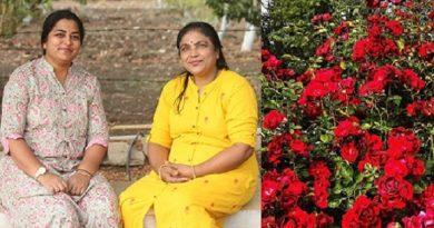 Gulabo 2 homemakers InMarathi