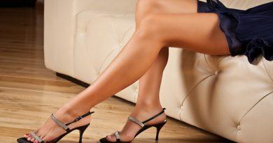 High heels InMarathi